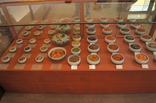 Kimchi Museum - Seoul (20).JPG