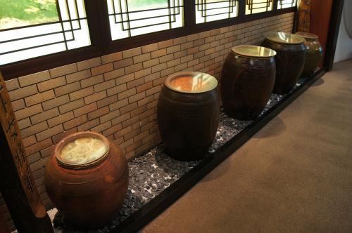 Kimchi Museum - Seoul (5).JPG