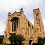 University of Chicago : Campus Walk