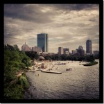 Visions of Boston : Instagram