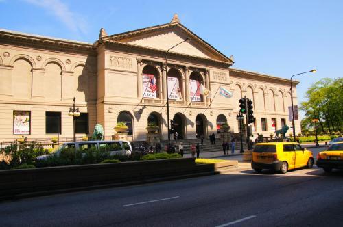 Art Institute - Chicago (26).JPG