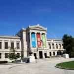 Museum of Fine Arts : Boston