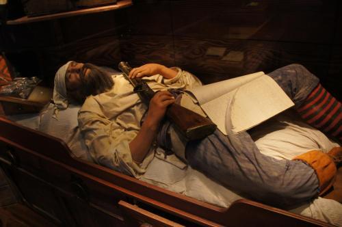 Pirate & Treasure Museum Saint Augustine (13).JPG