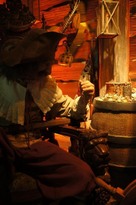 Pirate & Treasure Museum Saint Augustine (20).JPG