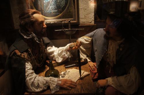 Pirate & Treasure Museum Saint Augustine (9).JPG