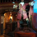 Saint Augustine Pirate & Treasure Museum : Florida