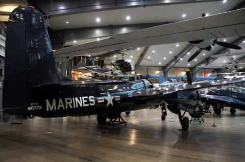 National Naval Aviation Museum Pensacola (46).JPG