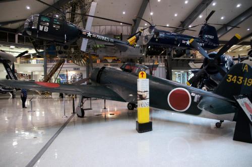 National Naval Aviation Museum Pensacola (49).JPG