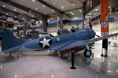 National Naval Aviation Museum Pensacola (52).JPG