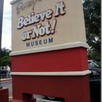 Ripley's Believe It or Not : Orlando Florida