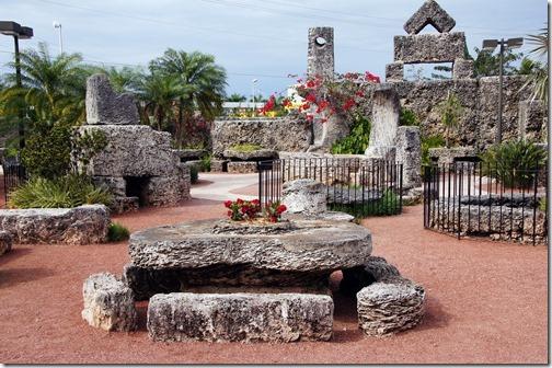 Coral Castle Museum - Miami (13)