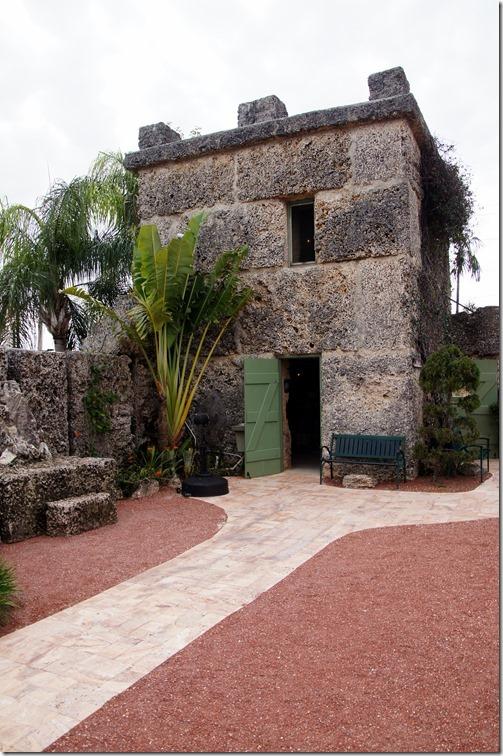 Coral Castle Museum - Miami (7)