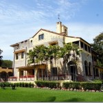 Charles Deering Estate at Cutler : Miami