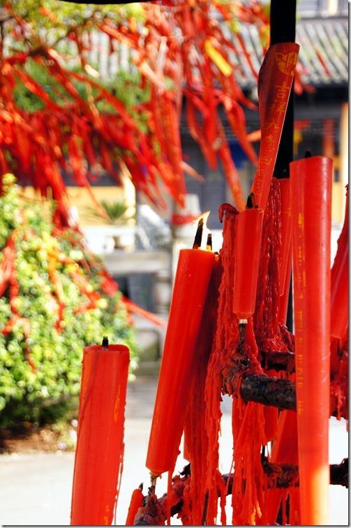 ZhouZhuang watertown - Shanghai-087