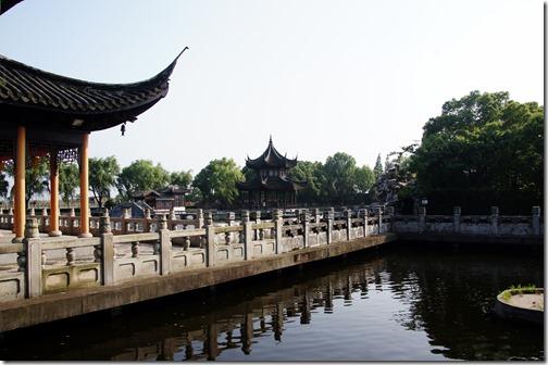 ZhouZhuang watertown - Shanghai-089