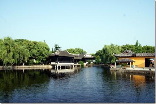 ZhouZhuang watertown - Shanghai-093
