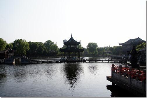 ZhouZhuang watertown - Shanghai-094
