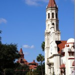 The Cathedral Basilica of Saint Augustine