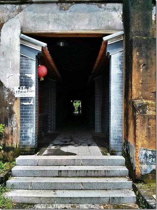 Dapeng Fortress Ancient Village - Shenzhen (13)