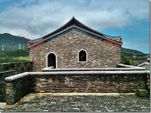 Dapeng Fortress Ancient Village - Shenzhen (26)