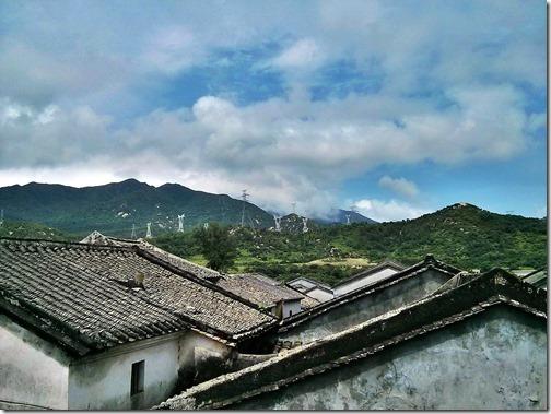 Dapeng Fortress Ancient Village - Shenzhen (28)