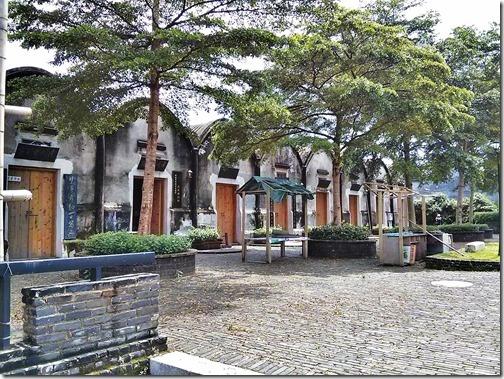 Dapeng Fortress Ancient Village - Shenzhen (32)