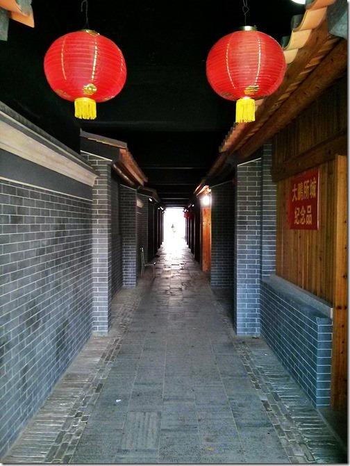 Dapeng Fortress Ancient Village - Shenzhen (34)