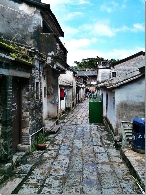 Dapeng Fortress Ancient Village - Shenzhen (37)