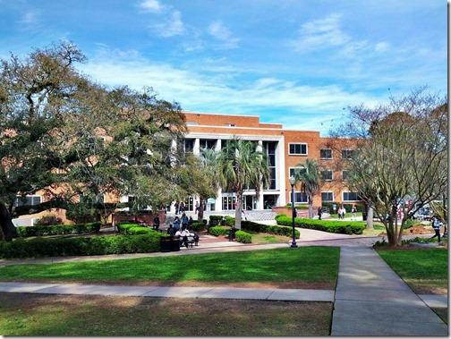 Florida State University Campus (10)