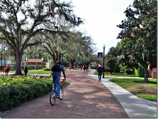 Florida State University Campus (21)
