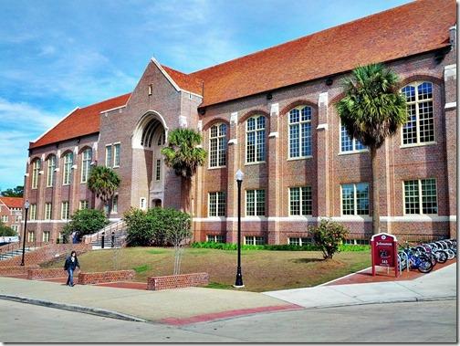 Florida State University Campus (3)
