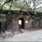 Chiwan Left Fort : Shenzhen