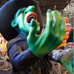 Mardi Gras World : New Orleans