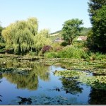Claude Monet House and Gardens: Giverny France