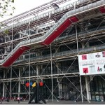 National Museum of Modern Art – Centre Pompidou : Paris
