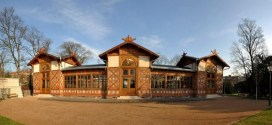 Pavilhão Grebovka