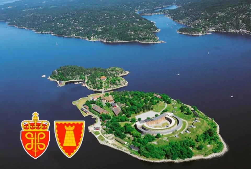 9. april og Oscarsborg er uløselig knyttet sammen. Nå blir det 75 års markering.