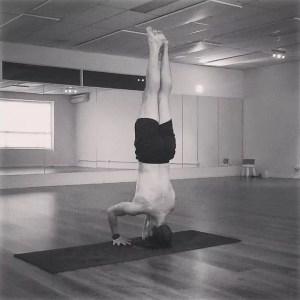 Head and handstand masterclass @ Santosa YOGA | Drøbak | Akershus | Norge