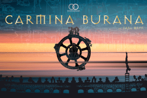 Carmina Burana @ OscarsborgOperaen | Akershus | Norge