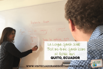 La Lengua Spanish School_