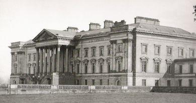 A brief history of Hamilton