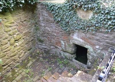 St Milburga's Well