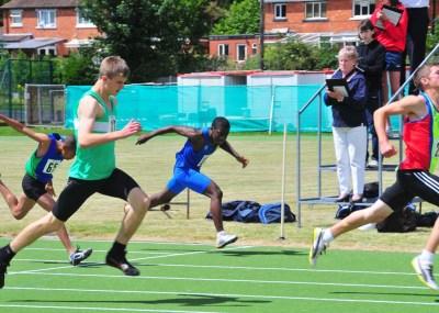 Wenlock Olympian Games