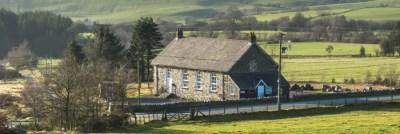 The Bog Visitor Centre
