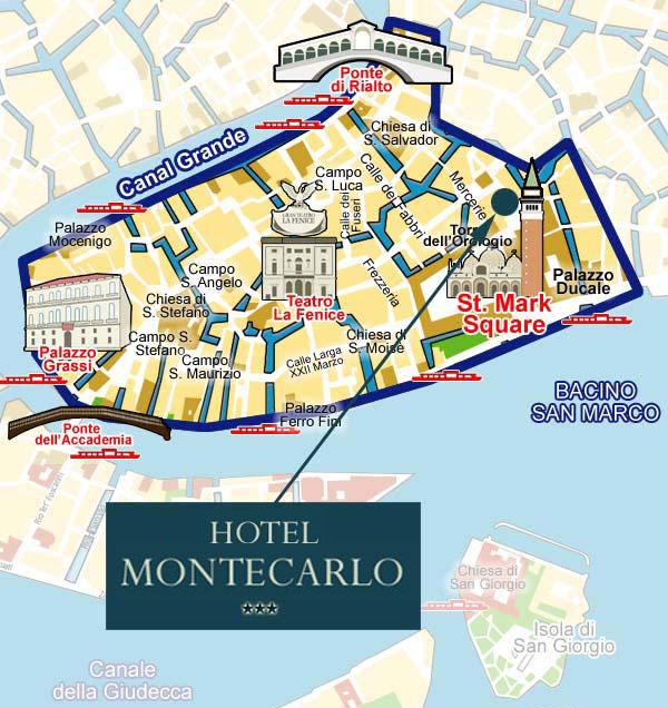 map monte carlo monaco