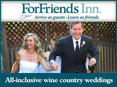 santa ynez wine country weddings
