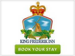 solvang hotel king frederik inn