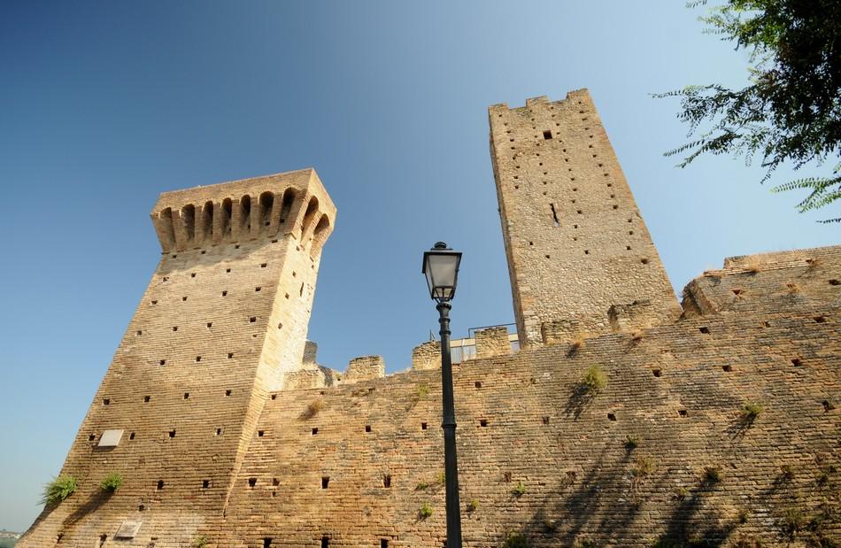 Cinta muraria di Lanciano