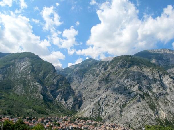Fara San Martino