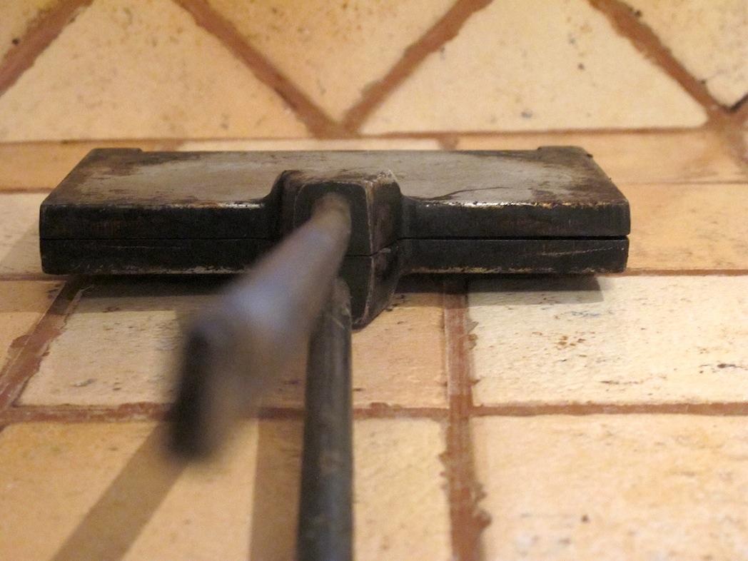 Il ferro per le ferratelle
